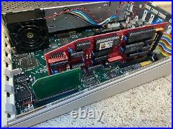 Apple IIGS with 8MB RAM/SCSI Card/System Fan/External Hard Drive Very Clean