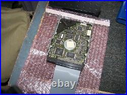 Apple Macintosh 80GB SCSI 1 Hard Drive with System 7.0.1 Pulled from Classic