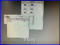 Apple Macintosh Hard Drive Mac0S 8.1, Power Mac 512 GB IDE-SCSI APPS GAMES