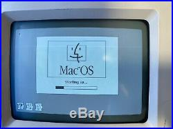 Apple Macintosh Hard Drive System 7.5.3, classic ppc 16 GB 50-pin SCSI APPS GAMES