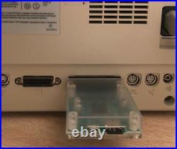 Apple Macintosh PLUS SE 8 GB 50-pin SCSI System 6.0.8 Hard Drive APPS GAMES