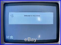 Apple Macintosh SE Classic 8 GB 50-pin SCSI System 7.0.1 Hard Drive APPS GAMES
