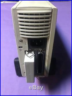 Apple SCSI Hard Disk Drive 1.2GB Vintage Macintosh Mac II Lacie M2115 Quantum HD