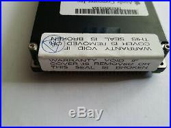 Apple SCSI Hard drive 2.5 344 MB. 17mm, IBM OEM. TESTED
