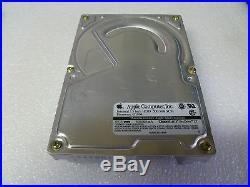 Apple/quantum Prodrive Lt 540s 50pin SCSI Hard Drive P/nlt50s029 Rev04-h