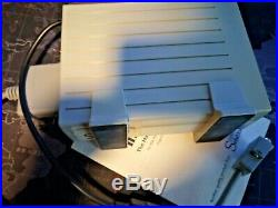 Atari ST / TT / Falcon Systems Solutions Ext 270mb HDD + SCSI Translator cable