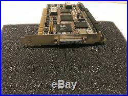 BusLogic BT-545S 16-Bit ISA SCSI Hard Drive and Floppy Host Controller 1992
