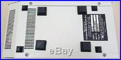 CMD HD-40 SCSI Harddrive for Commodore 64 64C 128 128D GEOS TESTED & WORKING