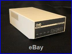 CMD HD-40 with SCSI2SD Mod 4gb Commodore 64 128 C64