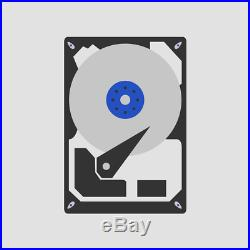 Cheetah St3146854lc 146gb U320 SCSI Hdd 9x4006-143 Fw D404, Sg-0dc959 Rev A00