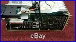 Commodore Amiga 2000 COMPUTER System w SCSI hard drive Cortek Flash & Toaster