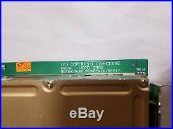 Commodore Amiga Zorro-II DMA SCSI Hard Drive Controller with Seagate Harddisk