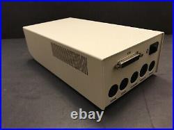 Commodore CMD Hd-40 Creative Micro Designs SCSI Hard Drive With Sd2scsi