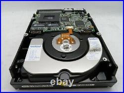 Compaq HP 18Gb Ultra3 SCSI 10KRPM Hard Drive 68Pin160063-001 210788-001 07N4210