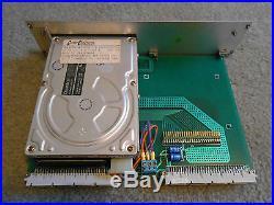 Compcontrol Cc-98 Vmebus 1.05gb SCSI Single Hard Drive (used)