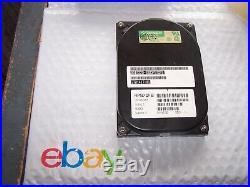Conner Model CP30200 200MB SCSI 1 3.5 Hard Drive
