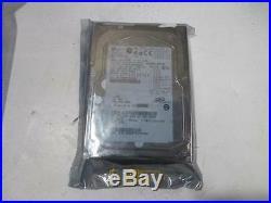 DELL GC824 MAX3147NP CA06560-B46300DL 147GB Ultra 320 15K 3.5 SCSI Hard Drive