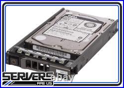 Dell 02R3X 600GB 15K SAS 3.5'' 6G 9FN066-058 EP+ HDD Hard Disk Drive 002R3X