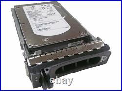 Dell 0GP880 300-GB 3G 15K RPM 3.5 inches SAS Hard Disk Drive
