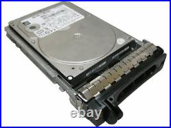 Dell 0X8661 500GB, 7200RPM, SATA 3.516MB 3.0Gbps Hard Disk Drive with0D981 Caddy