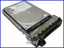 Dell 0X8661 500GB, 7200RPM, SATA 3.5 16MB 3.0Gbps Hard Disk Drive