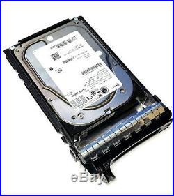 Dell 0nn996 / Nn996 146gb 15k U320 SCSI Hard Drive In Tray