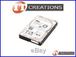Dell 1.2tb 10k RPM Sas 2.5 Inch Sff Enterprise 12gb/s Hard Drive 1200gb Wxpcx