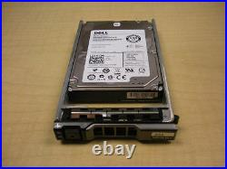 Dell 2RR9T 900GB 10K 2.5 SAS 6Gbps Hard Drive Seagate ST900MM0006 For Dell R710