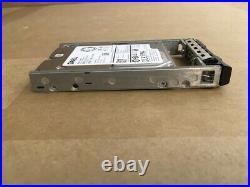 Dell 300GB SAS3 15000 rpm Hard Drive (SFF Hot Swap) 400-AJRO 400-AJRK