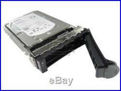 Dell 341-9629 SAS / Serial Attached SCSI Hard Drive Kit