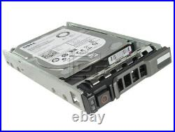 Dell 342-5514 1.2TB 2.5 6Gbps 10K SAS / Serial Attached SCSI Hard Drive Kit