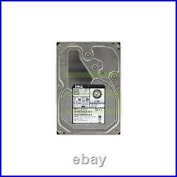 Dell 3PRF0 6TB 7.2K NL SAS 3.5 12Gbps Hard Drive Toshiba MG04SCA60EE