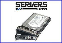 Dell 3.5 300GB Hard Drive U320 SCSI 10K HC492 ST3300007LC 9X1006-141