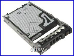 Dell 3rd Party Compatible 400-AJQB / VYYT2 600GB 2.5 12Gbps 10K SAS Kit 8FKXC