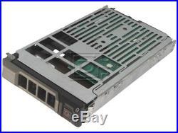 Dell 400-ACZO / 09KK9 3TB SAS / Serial Attached SCSI Hard Drive Kit F238F