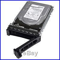 Dell 400-AJPT 400-AJPT internal hard drive Hdd Serial Attached SCSI (SAS)