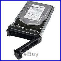 Dell 400-AJRC internal hard drive 3.5 600 GB SAS Hdd Serial Attached SCSI