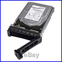 Dell 400-APFZ 900GB SAS 2.5 internal hard drive Hdd Serial Attached SCSI