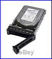Dell 400-ATIN internal hard drive 2.5 600 GB SAS Hdd Serial Attached SCSI