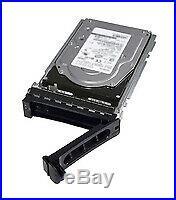 Dell 400-ATIQ internal hard drive 2.5 900 GB SAS Hdd Serial Attached SCSI