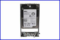 Dell Enterprise 4HGTJ F451D 600GB 2.5 SAS 12GB 15K 128MB Server HDD Hard Drive