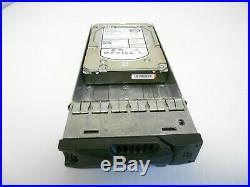 Dell EqualLogic 02R3X 600GB 15K SAS Hard Drive PS4000 PS6000 PS6010 9FN066-058
