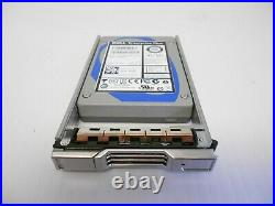 Dell Equallogic 800GB SAS SSD Solid State Hard Drive 2.5'' PS6100 PS6110 PS6210