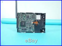 Dell Fujitsu HC488 MAX3036NC 36GB 15K 80-Pin SCSI Hard Drive HDD