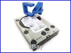 Dell HY940 300gb 15k U320 Scsi 80pin Hard Drive ST3300655LC