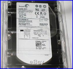 Dell HY941 / 0HY941 146Gb 15KRpm SCSI Ultra-320 3.5 Internal Hard Drive New