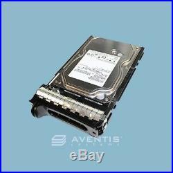 Dell PowerEdge 1600SC, 2600, 2650, PowerVault 220S, 300GB 15K SCSI Hard Drive