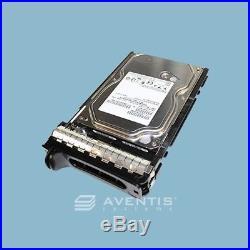 Dell PowerEdge 6600, 6650, 6800, 6850 300GB 10K SCSI Hard Drive / 1 Year WNTY