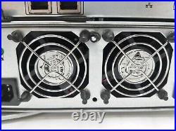 Dell Powervault MD3000i 15-Bay SAS Hard Drive Storage Array SCSI ISCSI 2X2R63
