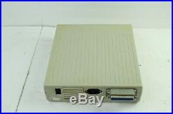 EMAC External SCSI Hard Drive RARE Vintage Macintosh Upgrade